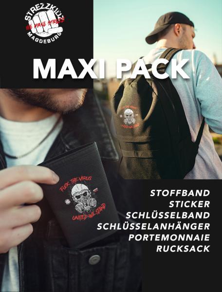 Strezzkidz - Solipack - Maxi Pack