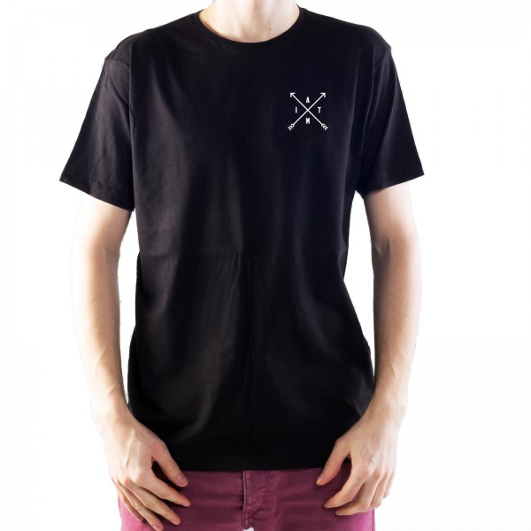 Agent! in the Mix Shirt (Male) X-Logo