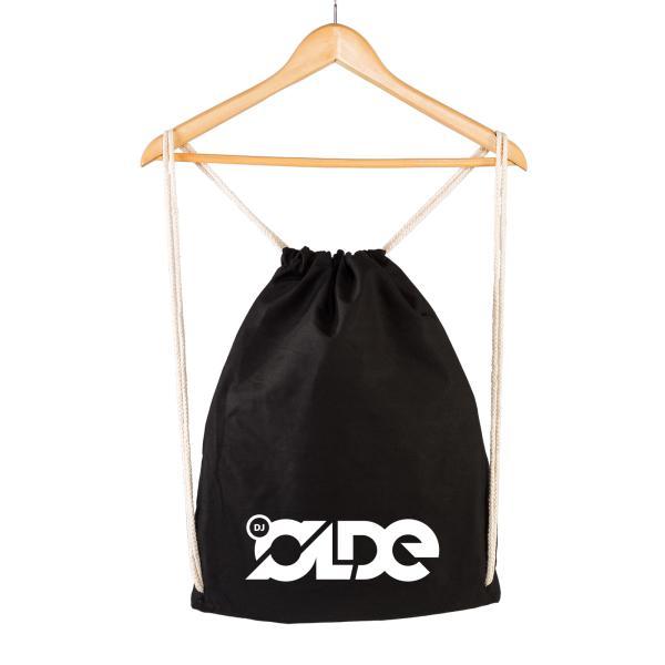 DJ OLDE - Gymsac - Logo