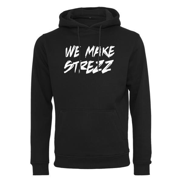 Strezzkidz - Light Hoodie - WE MAKE STREZZ