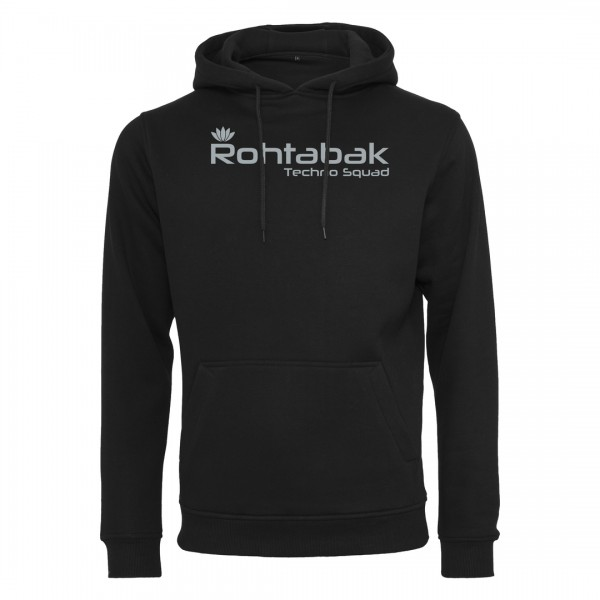 Rohtabak - Premium Hoodie - Techno Squad