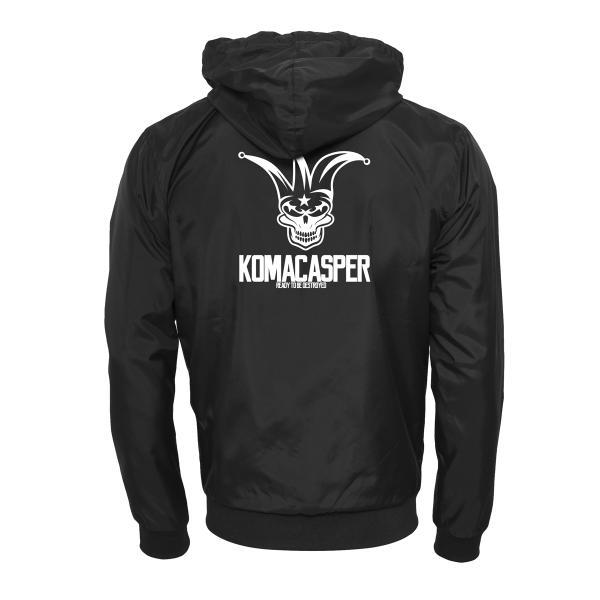 Komacasper - Windrunner - Logo