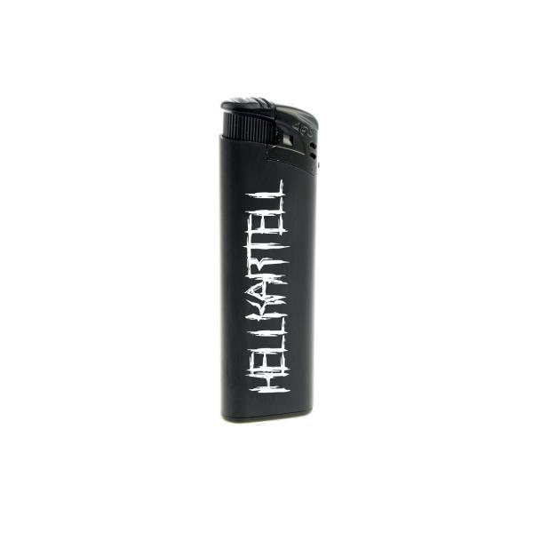 Hell Kartell - Feuerzeug - Logo