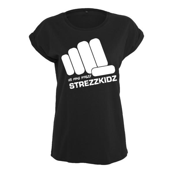 Strezzkidz - Ladies Shirt - Faust