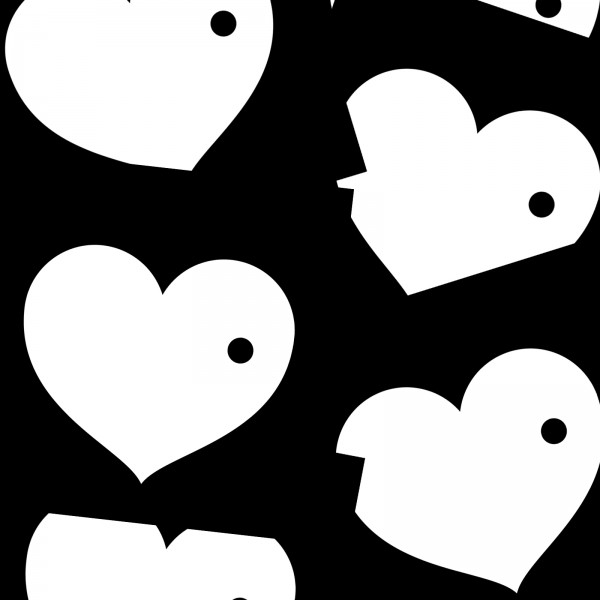 Marcapasos - Sticker Pack - Logo