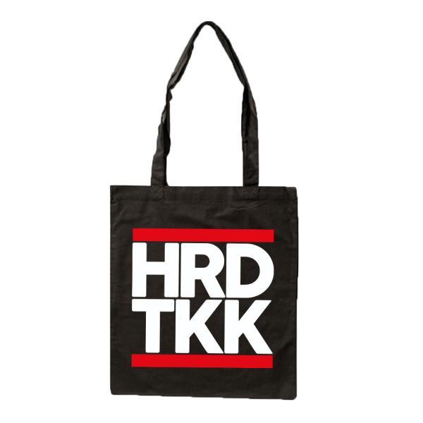 HRDTKK - Stoffbeutel - Quadrat