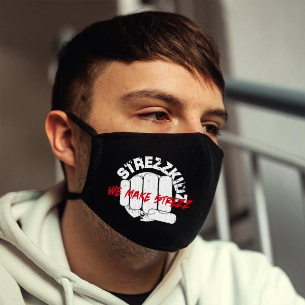 Strezzkidz - Maske
