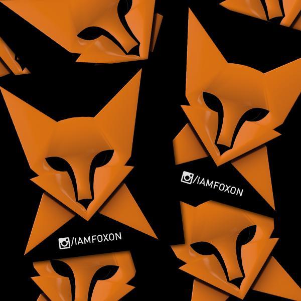 Foxon - Sticker Pack
